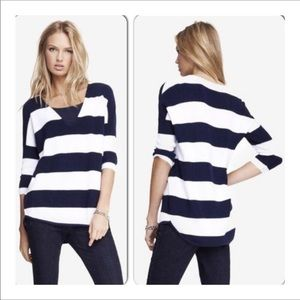 Express || London Sweater